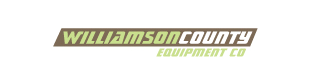WILLIAMSON COUNTY EQUIP. CO.